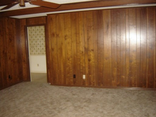 Update Wood Paneling. 17 Best Ideas About Wood Paneling Makeover - How To Paint Fake Wood Paneling WB Designs