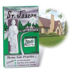 Saint Joseph Kit